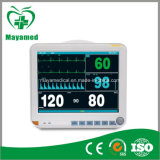 My-C006 Hot Sale 15 Inch Portable Medical Multi Paramete Patient Monitor