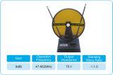 Indoor UHF VHF FM Antenna 47-862MHz
