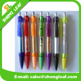 Special Plastic Individuals Advertising Pens with Custom Logo (SLF-LG017)