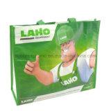 Reusable 2016 Eco-Friendly Shopping Bag New Design RPET Bags
