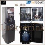 Hv-101e Automatic Bean Grinding Espresso Coffee Vending Machine
