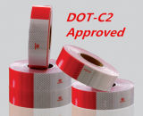 DOT-C2 Reflective Tape for Vehicle Conspicuity (CTP-100)