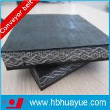Quality Assured Solid Color PVC/Pvg Rubber Conveyor Belt Strength680-2500n/mm