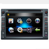 Car DVD Player/Auto Player with GPS Radio Bluetooth