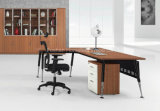 2015 Hot Sale Wooden Office Table Office Furniture (HF-AC002)
