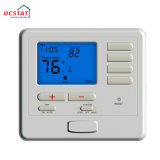 Weekly Programmable Room HVAC Air Conditioning Room Thermostat
