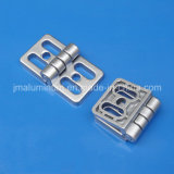 Commercial Grade Plain Bearing Hinge with Square Shape 40-60 Series