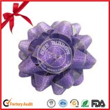 Organza Ribbon Star Bow for Gift Box Packaging
