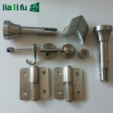Jialifu Newest Zinc - Alloy Toilet Partition Accessories (JLF-008ZHW)