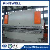 Metal Steel Stainless Plate Sheet Press Brake (WC67Y-400TX6100)