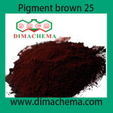 Pigment Brown 25 for Plastic