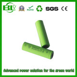 China Supplier 2600mAh 3.7V Li-ion Rechargeable Battery Cell