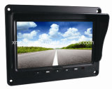 7 Inch LCD Monitor Parking Rear View Reversing System