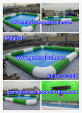 Happy Fun Inflatable Swimming Pool in Summer (MIC-414)