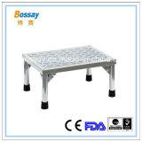 Stainless Steel Footstool One Step Footstool