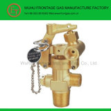 CO2 Gas Cylinder Valve (CQ-2H)