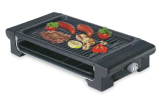 Indoor Mini Janpanese BBQ Grill Table with CE
