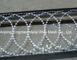 Hot Sale Bto-22 Razor Barbed Wire /Concertina Razor Barbed Wire