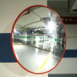 High Visibility Unbreakable Road Safety Convex Mirror