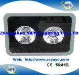 Yaye 18 Hot Sell 100W LED Flood Light/100W LED Floodlight/COB 100W LED Tunnel Light with Ce/RoHS