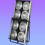 Eight Head High Power Blinder Light