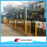 High Precision Automatic Production Line for Casting Ball