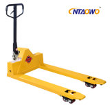 Hydraulic Manual Forklift, Hand Pallet Jack