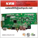 Custom-Made PCBA with ISO9001 Electronic Circuits