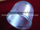 Toughened Molded Explosion Proof Borosilicate Glass Dome (HH Lighting glass 14)