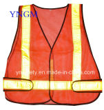 Reflective Safety Workwear Vest with Nice Reputation