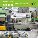 waste plastic granulating line for PE soft material