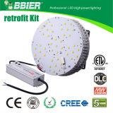 CREE Chip UL Driver 100W Retrofit LED Road Lamp for Street Road