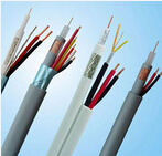 Fiber Optic Water Proof Cable FTTH CATV