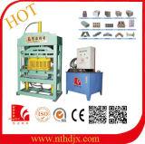 Automatic Block Machine Concrete Block Production Line