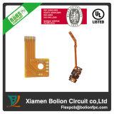 Multilayer Flexible Printed Circuit Board, FPC
