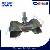 Pressed Scaffolding Galvanized Fence Coupler (FF-0010)