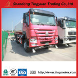 Sinotruk HOWO Water Truck with High Efficiency