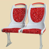 New Plastic Bus Seat of Half a Soft-Type