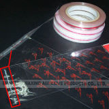 Easy Peel 9mm PE Bag Sealing Tape