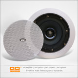 "5"" /6""/8"" PA Wall Speaker Ceiling 80W Waterproof with Coaxial"