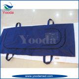 Nonwoven+PE Body Bag with 4 Handles