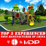 2018 New Commercial Playground Equipment for Sale (HD14-055A)