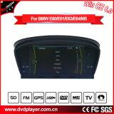 Hla8808 Auto GPS DVD for BMW 5er E60 E61 Navigation