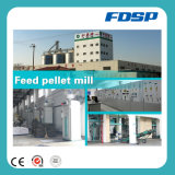Farm Equipment Small Machinery for Agriculture Feed Mill Production