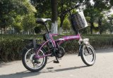 En15194 Approved Folding Electrice Bike China Manufacture