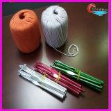 Colorful 15cm Aluminum Crochet Hook