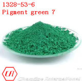 Pigment & Dyestuff [1328-53-6] Pigment Green 7