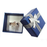 Jewelry Paper Gift Box Packaging for Rings