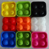Silicone Sphere Ice Ball Mould Maker