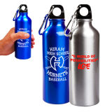 25oz Sport Water Bottle Made of Aluminum Alloy